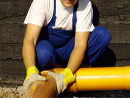 Drain Repair Services In Mississauga - Mississauga Drain Cleaning | Precise Plumbing & Drain Services