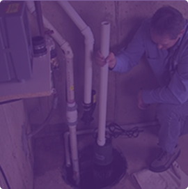 Sump Pumps - Emergency Plumbers In Mississauga | Precise Plumbing & Drain Services